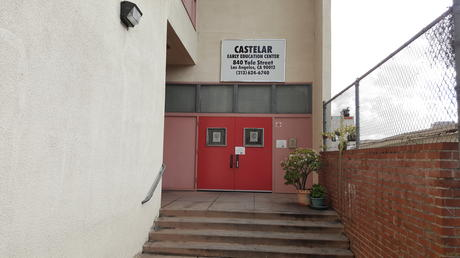 Castelar Early Education Center
